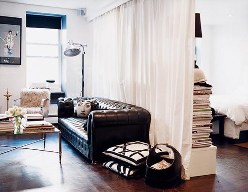 Trang trí phòng ngủ nhỏ đơn giản mà đẹp - 1