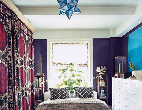 Trang trí phòng ngủ nhỏ đơn giản mà đẹp - 2