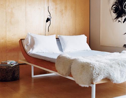 Trang trí phòng ngủ nhỏ đơn giản mà đẹp - 3