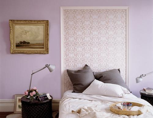 Trang trí phòng ngủ nhỏ đơn giản mà đẹp - 4