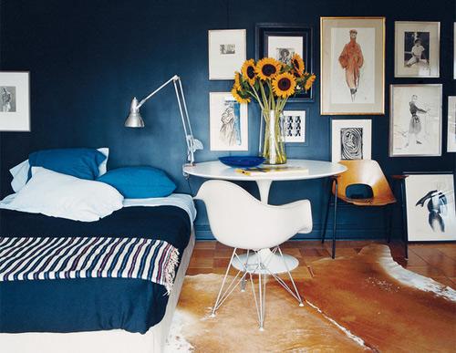 Trang trí phòng ngủ nhỏ đơn giản mà đẹp - 5
