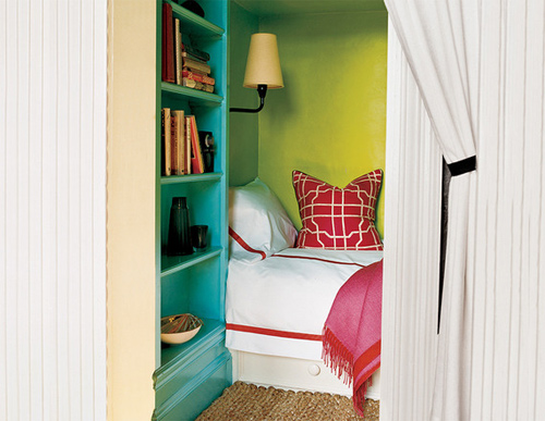 Trang trí phòng ngủ nhỏ đơn giản mà đẹp - 6