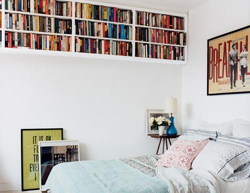 Trang trí phòng ngủ nhỏ đơn giản mà đẹp - 7