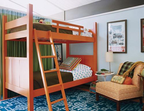 Trang trí phòng ngủ nhỏ đơn giản mà đẹp - 8