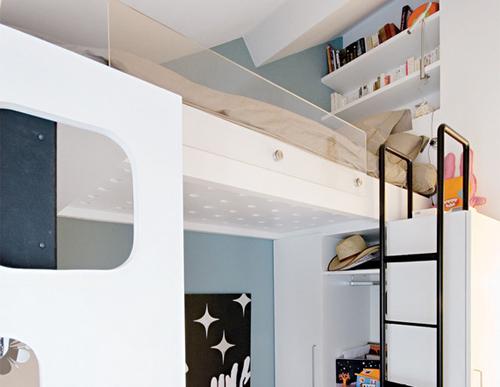 Trang trí phòng ngủ nhỏ đơn giản mà đẹp - 9