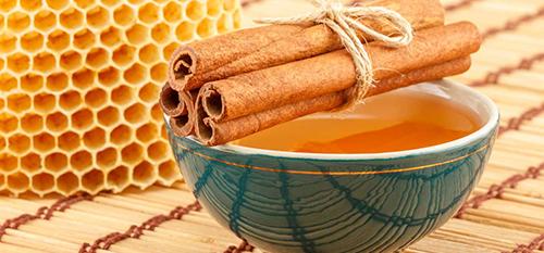 Uống nước quế pha mật ong giúp eo thon dáng nuột - 2