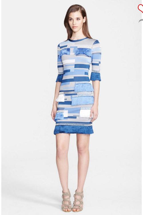 Váy hot nhất tuần hàng hiệu 100 triệu của thu minh - 5