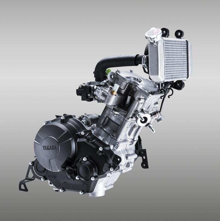 Yamaha exciter 150 mang lại vẻ đẹp thể thao - năng động - 2