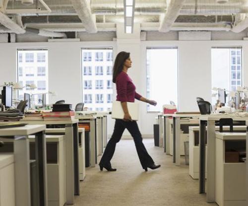 6 bài tập 5 phút giúp dân văn phòng giữ dáng đẹp - 3