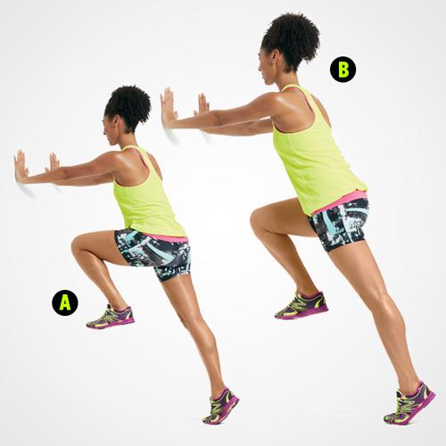 Bài tập 15 phút giúp chị em giảm cân và linh hoạt - 2