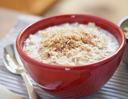 Buổi sáng nên ăn gì để có thân hình đẹp - 2