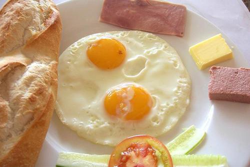 Buổi sáng nên ăn gì để có thân hình đẹp - 4