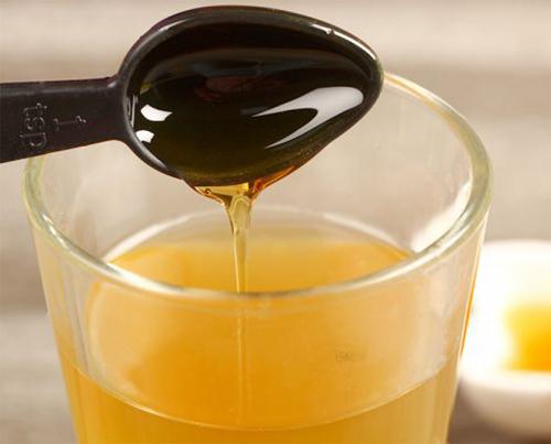Cách chế nước trà xanh với chanh giúp giảm cân nhanh - 11