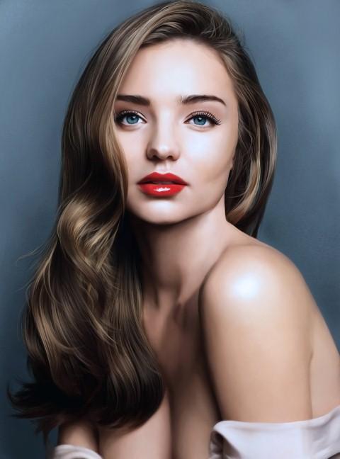 Lộ diện cô gái xinh đẹp được ngưỡng mộ nhất thế giới - 3