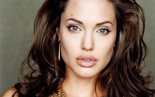 Lộ diện mỹ nhân đẹp hoàn hảo nhất thế giới - 4