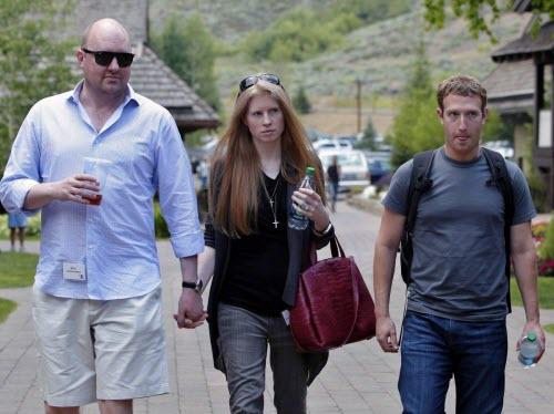 Người từng ngăn mark zuckerberg bán facebook với giá rẻ bèo - 1