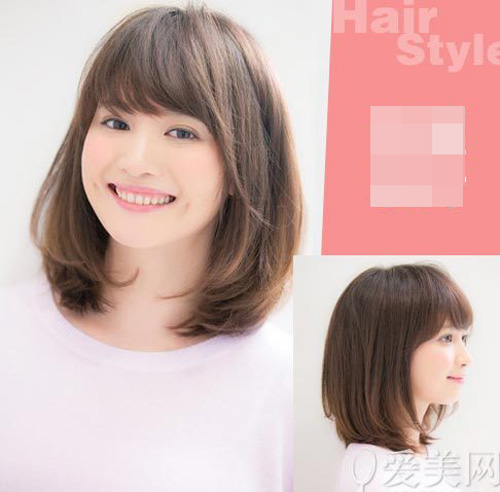 Những kiểu tóc ngắn giúp bạn trẻ ra vài tuổi - 9