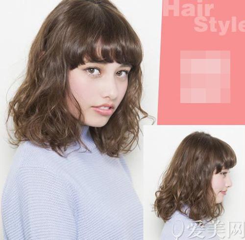 Những kiểu tóc ngắn giúp bạn trẻ ra vài tuổi - 14