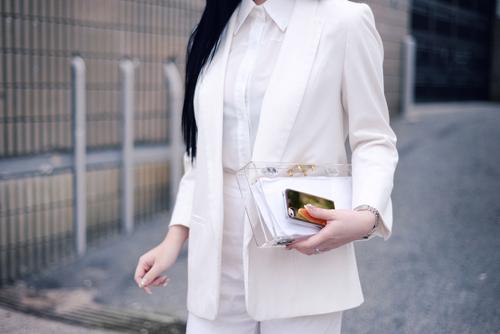 Nữ blogger thời trang nổi tiếng thế giới đến việt nam - 10