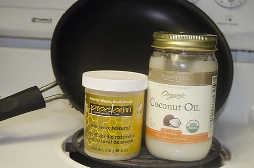 Tự làm kem dưỡng từ dầu dừa cho da mướt mềm - 2