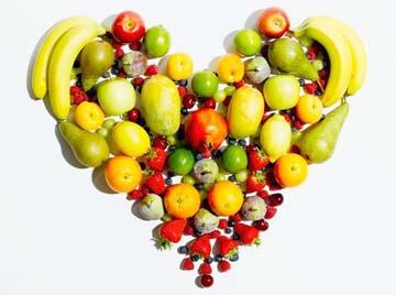 8 loại trái cây giúp răng trắng da sáng - 1