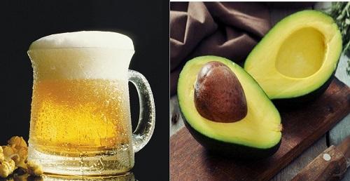 Bia và 7 cách nuôi dưỡng suối tóc siêu mềm mượt - 6