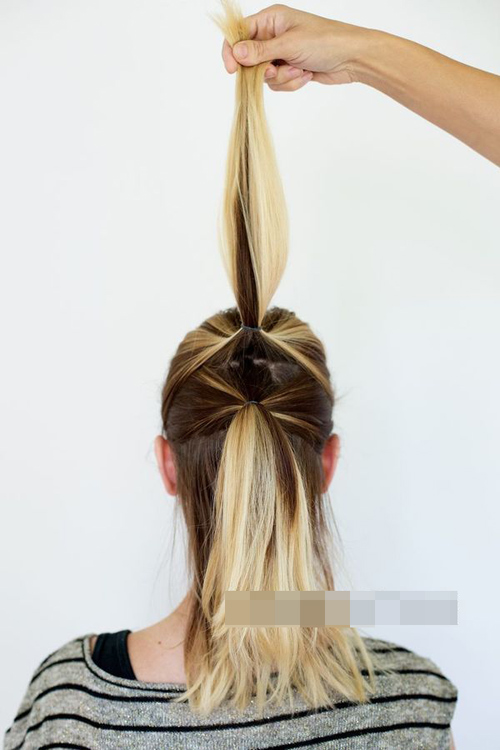Mách nước tóc tết duyên dáng dịp cuối tuần cho chị em - 3