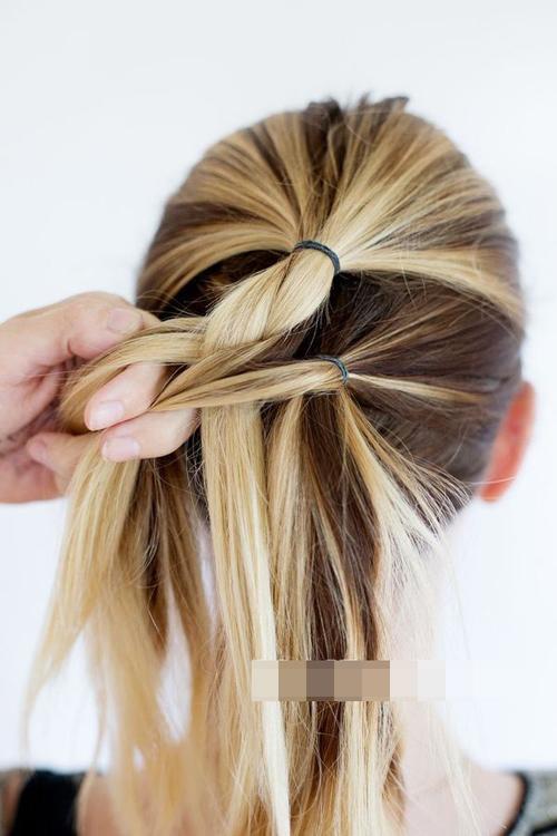 Mách nước tóc tết duyên dáng dịp cuối tuần cho chị em - 5