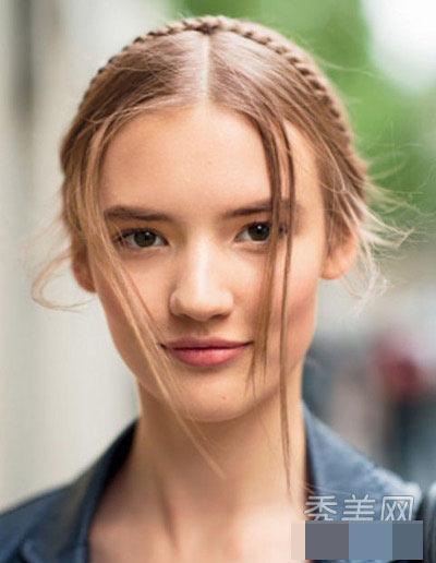Muôn kiểu tóc tết không nên bỏ lỡ dịp hè - 4