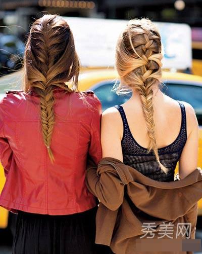 Muôn kiểu tóc tết không nên bỏ lỡ dịp hè - 14