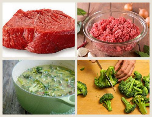 4 cặp thực phẩm nấu cùng nhau cực tốt giúp bé khỏe lớn nhanh - 3