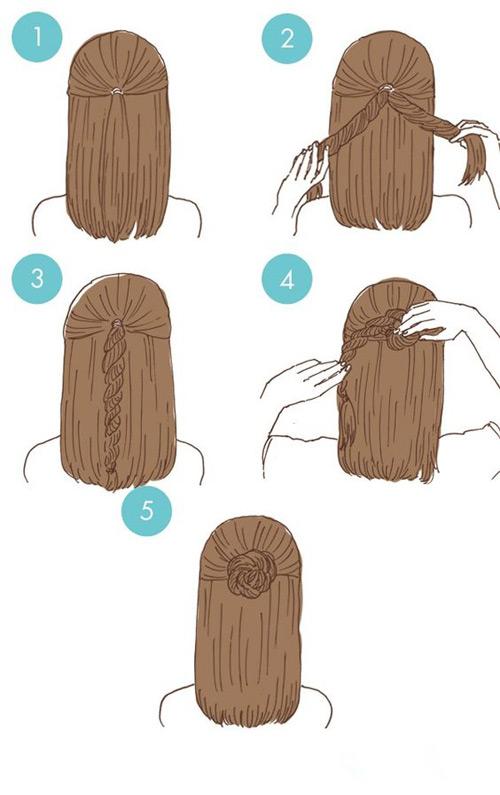 7 kiểu tóc tuyệt đẹp chị em trên 30 nên thử ngay kẻo tiếc