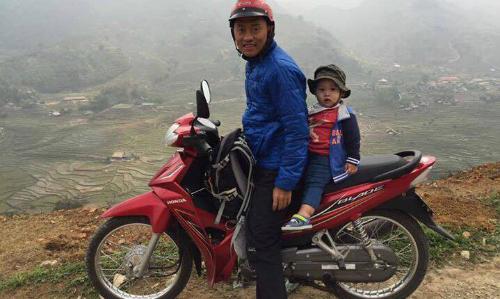 Cách nuôi con sinh non thành béo khỏe của bố mẹ bé 15 tháng lên đỉnh fansipan - 4