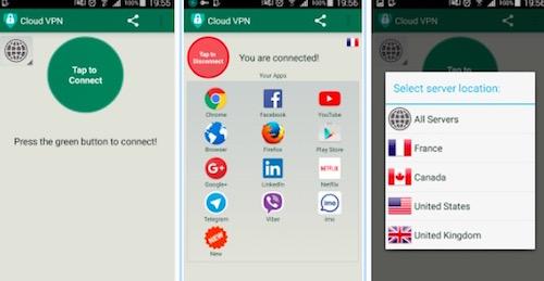Cách vào facebook an toàn trên smartphone ios và android - 1