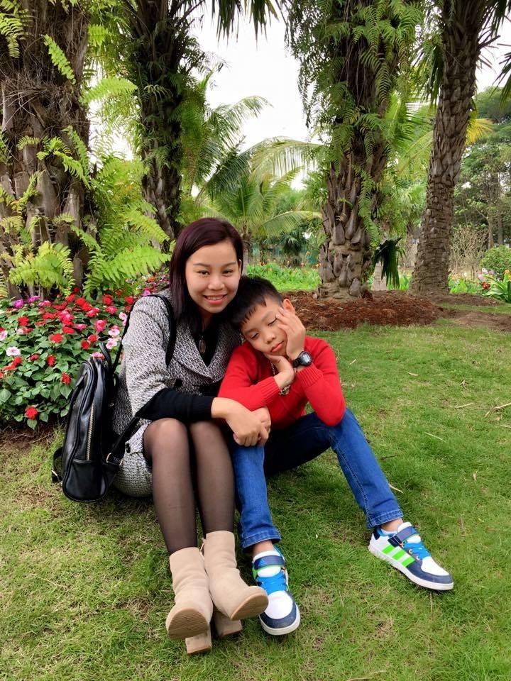 Chuyện người mẹ một mình nuôi con tự chữa ung thư sau khi chồng lấy vợ mới - 3