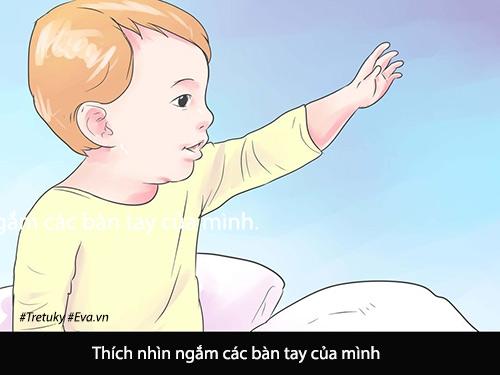 Dấu hiệu trẻ sơ sinh mắc tự kỷ mẹ cần cứu ngay kẻo muộn - 5
