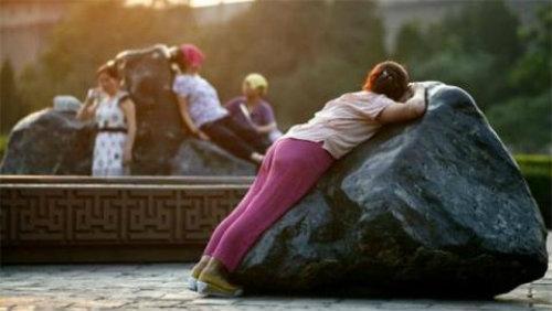 Kì lạ trào lưu giảm cân mới nổi của phái đẹp trung quốc - 3