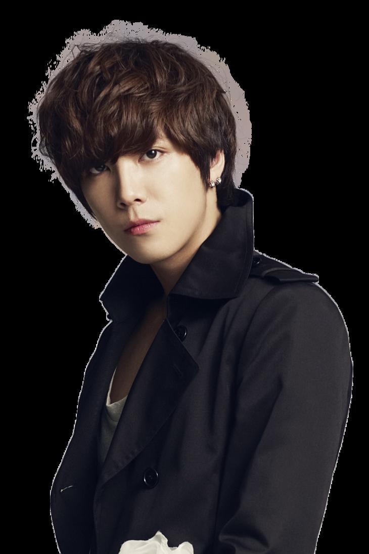 Kiểu tóc xoăn nam tuyệt đẹp 2016 chàng trai kpop hàn quốc - 2