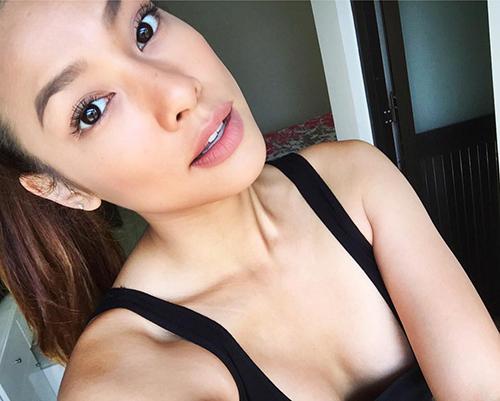 Lily nguyễn - thí sinh bị khùng nhưng hot nhất đội hà hồ - 4