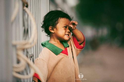 Những bức hình trẻ em khiến triệu người nhói lòng vì 1 cuộc đời 2 số phận - 5