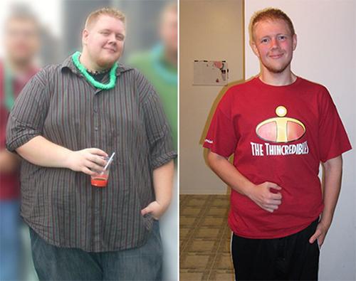 Những hình ảnh này khiến bạn có động lực giảm cân hơn bao giờ hết - 2