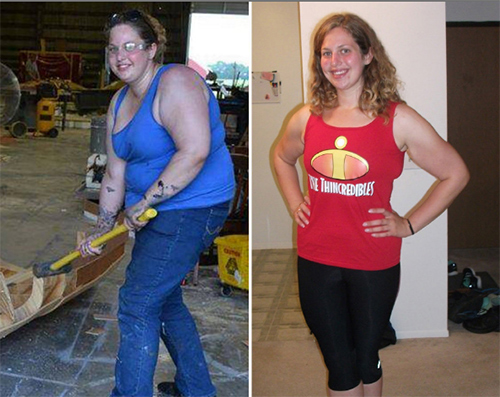 Những hình ảnh này khiến bạn có động lực giảm cân hơn bao giờ hết - 4