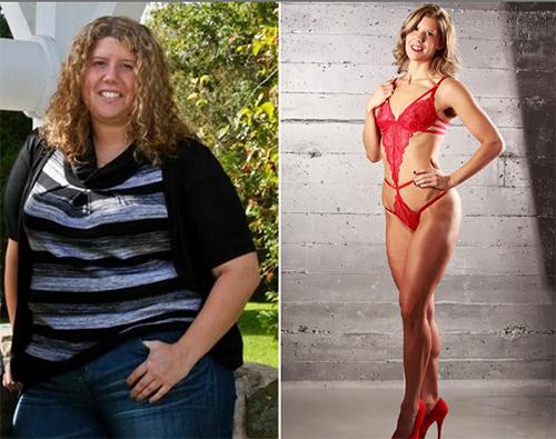 Những hình ảnh này khiến bạn có động lực giảm cân hơn bao giờ hết - 5
