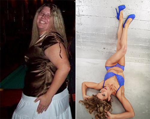 Những hình ảnh này khiến bạn có động lực giảm cân hơn bao giờ hết - 6