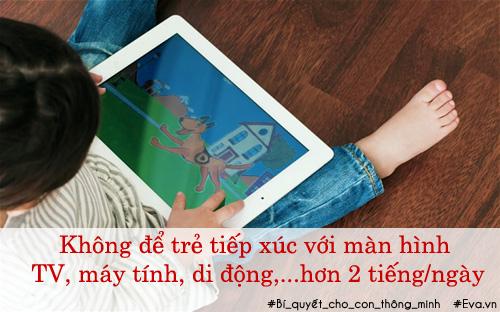 Những sai lầm cha mẹ việt thường mắc khiến trẻ kém thông minh - 3