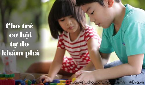 Những sai lầm cha mẹ việt thường mắc khiến trẻ kém thông minh - 6