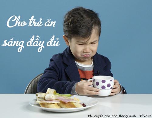 Những sai lầm cha mẹ việt thường mắc khiến trẻ kém thông minh - 8