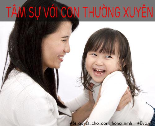 Những sai lầm cha mẹ việt thường mắc khiến trẻ kém thông minh - 9