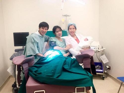 Nữ bác sĩ sản khoa kể chuyện 4 lần đỡ đẻ cho vợ ca sĩ lý hải - 3