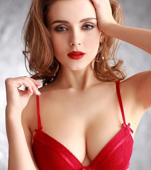 Phụ nữ việt nam có size ngực nhỏ nhất thế giới